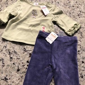 3-6 month girl clothes NWT